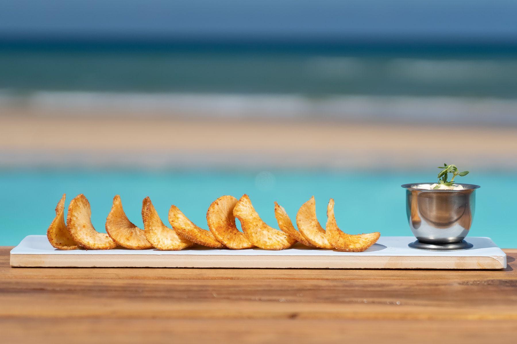 Eclectic Beach Resort Home